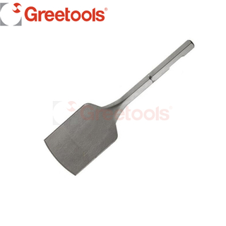 Bosch Hex 28mm Wide Scaling Chisel