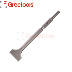 Kango Hex 21mm Wide Scaling Chisel