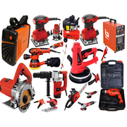 Choosing the Right Power Tools for Your Perfect Work