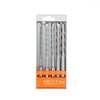 5 Piece SDS-Plus Percussion Concrete Drill Bits Set